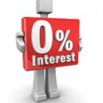 Interest Free Balance Transfer